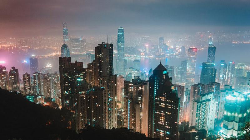 Hong Kong best vpns