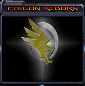 Kodi Falcon Reborn