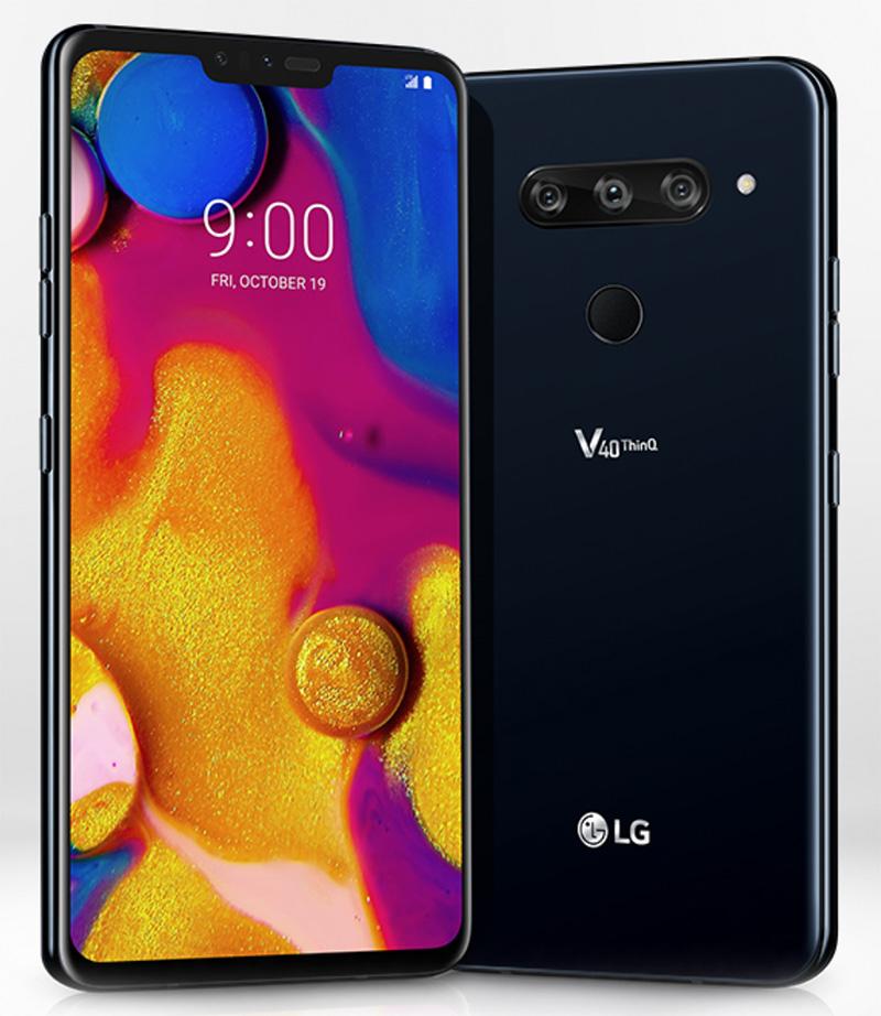LG Smartphone best vpns
