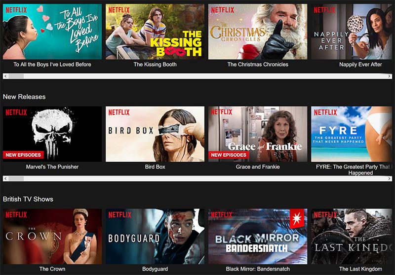 Netflix Original