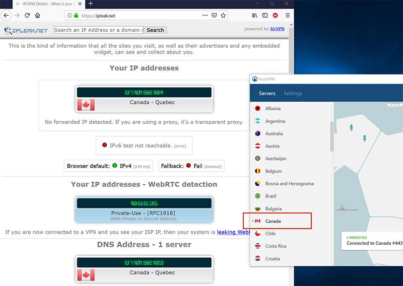 p2p torrent ip address leak test