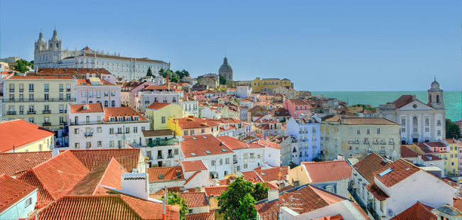 Portugal vpn review security