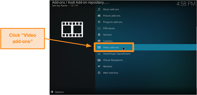 screenshot-of-how-to-install-official-kodi-addon-step-six-click-video-addons