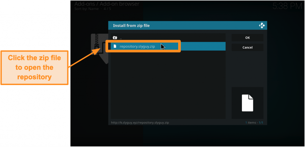 screenshot-how-to-install-third-party-kodi-addon-step-16-click-the-zip-file-to-open-repo