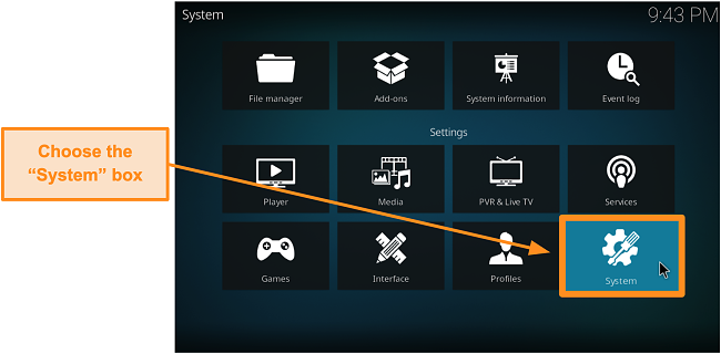 screenshot-how-to-install-third-party-kodi-addon-step-3-click-system