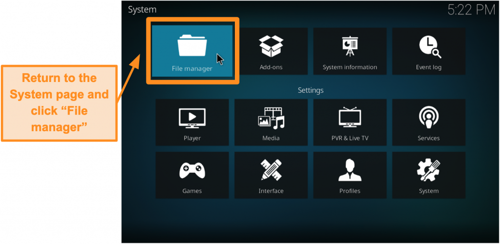 screenshot-how-to-install-third-party-kodi-addon-step-5-click-file-manager