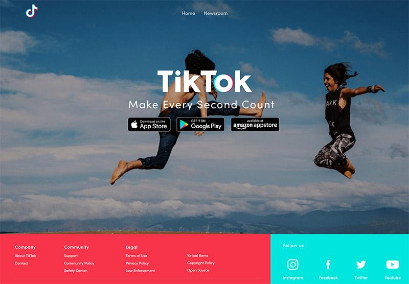 TikTok Indonesia unblock vpn solution