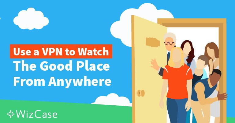 How to Watch The Final Season of the Good Place from Anywhere
