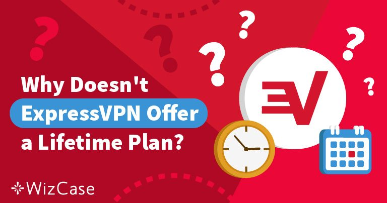 ExpressVPN's Lifetime Access – Can you get it in 2021?