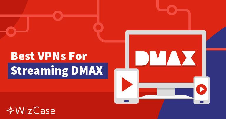Dmax Stream