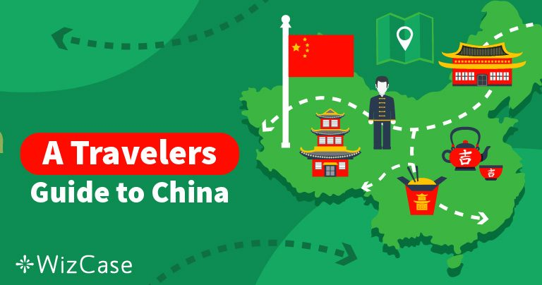 China: A Tech Savvy Travel Guide for 2019 Wizcase