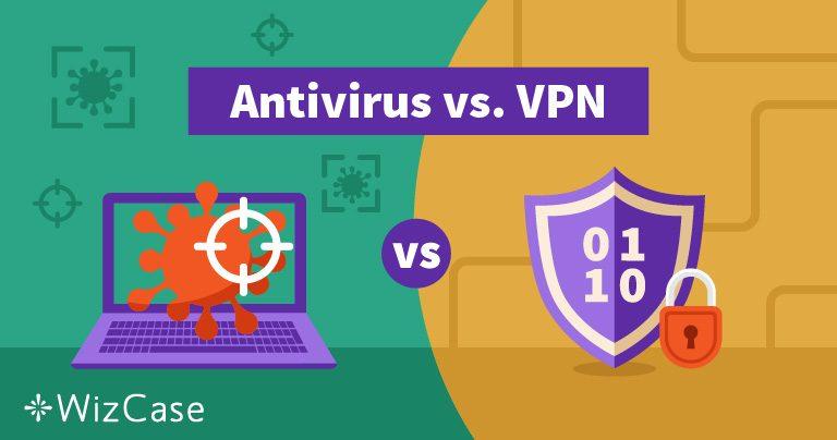 Antivirus vs VPN: Do You Really Need Both Wizcase