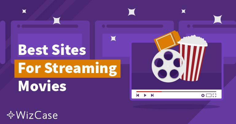 10 Best Free Movie Streaming Websites in 2020