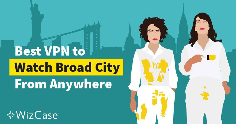How to Watch Broad City Online from Anywhere (Comedy Central)