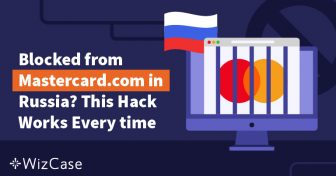Blocked from Mastercard.com in Russia? This Hack Works Every time Wizcase