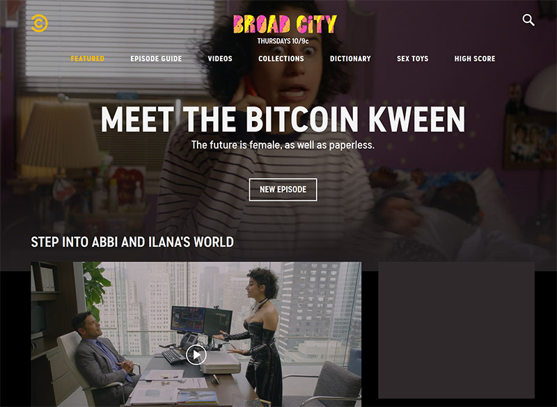 Broad city stream online vpn