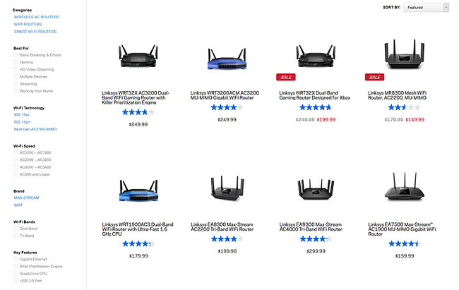 Choose a Router to Connect Your VPN