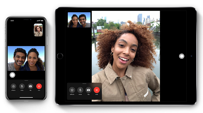 FaceTime in the uae vpn solution