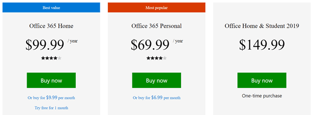 Microsoft Office 365 vpn