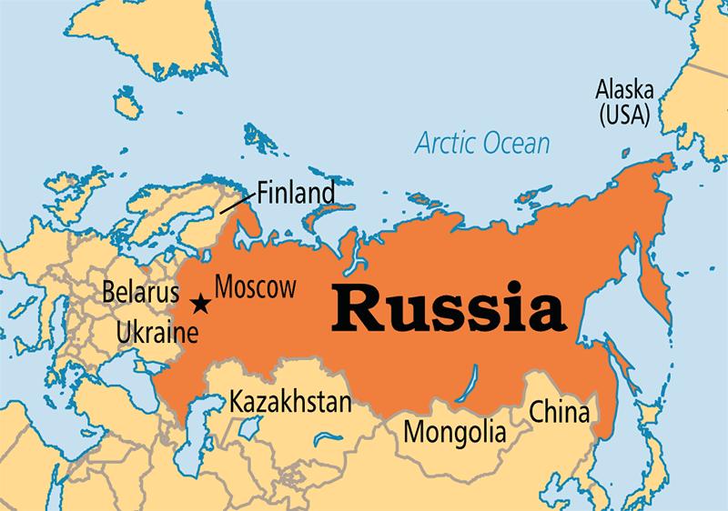 Russia vpn