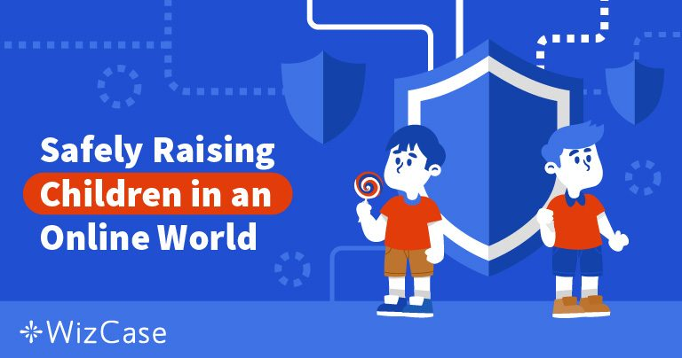 Definitive Guide to Raising Religious Children in an Online World Wizcase