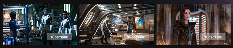 Startrek Discovery watch online vpn