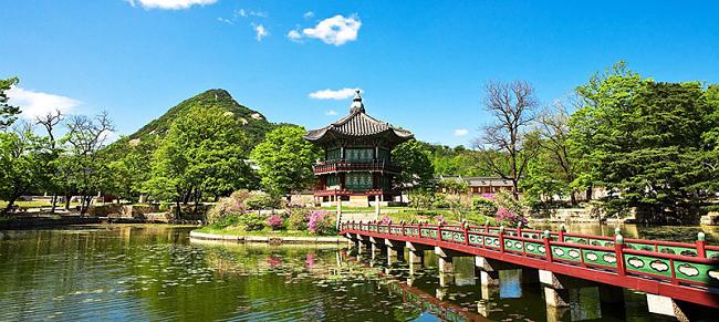 • The Democratic Republic of Korea vpn