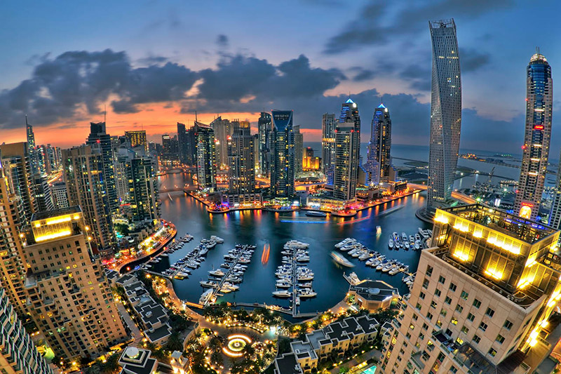 United Arab Emirates (UAE) vpn