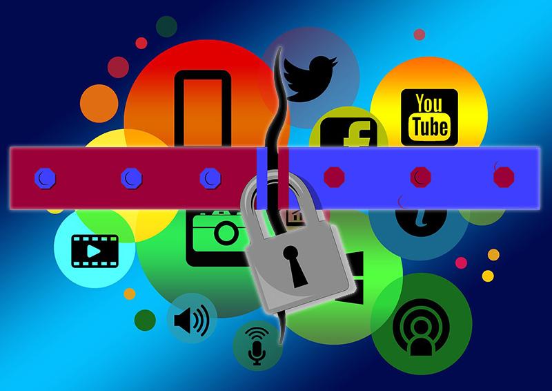 VPN bypass firewall
