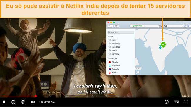 netflix-nordvpn-india-servers-streaming-the-sky-is-pink