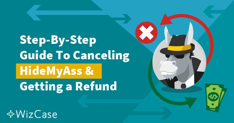 How to Close HMA and Get a Refund – The Results Will Surprise You