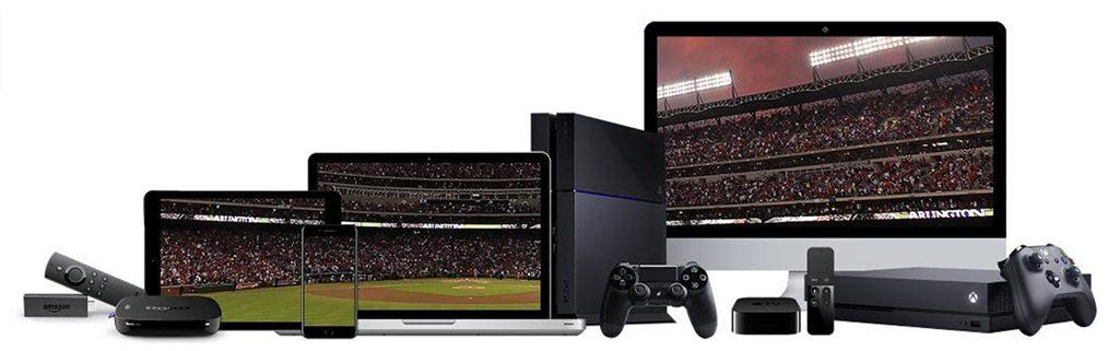 MLB TV