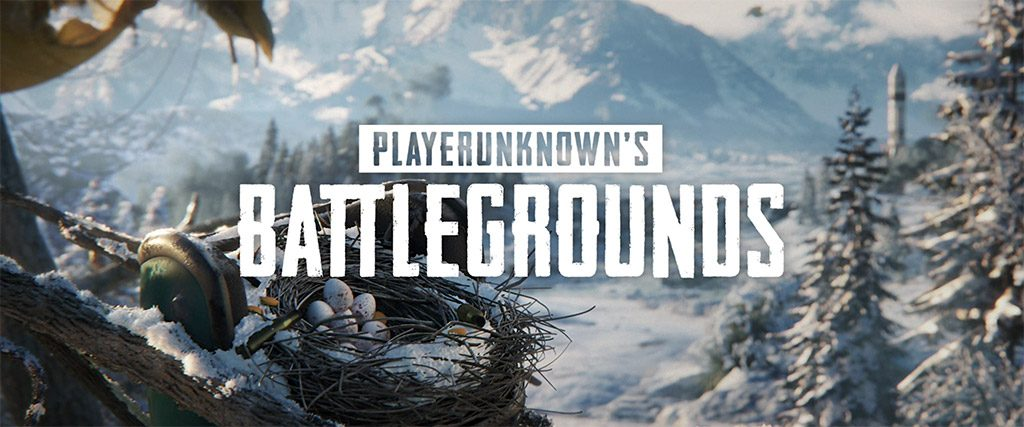 PlayerUnknown's Battlegrounds PUBG vpn