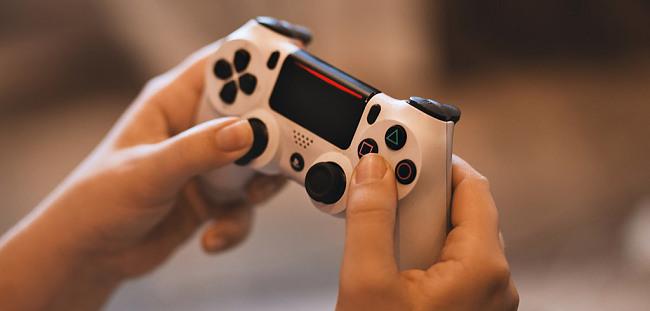 PS4 vpn setup