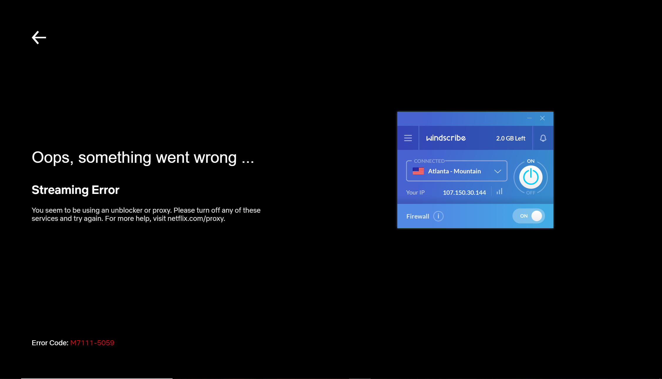 Does Windscribe Really Work With Netflix? (Tested September