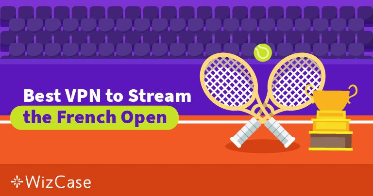 How to Watch (for Free) the 2019 French Open Roland Garros