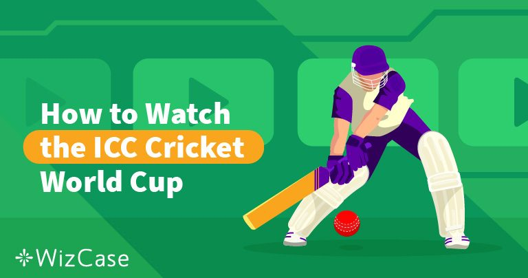 How To Live Stream the 2019 ICC Cricket World Cup Matches