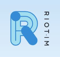 Riot.IM logo