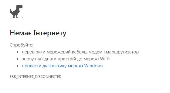VPN-з'єднання припинено
