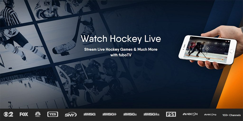 Fubo TV Stanley Cup Finals watch online