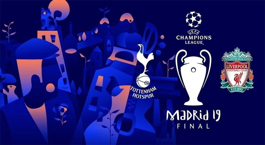 Watch the UEFA Champions League Final online