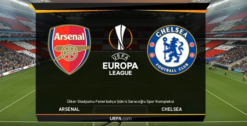 UEFA Europa League Final free online
