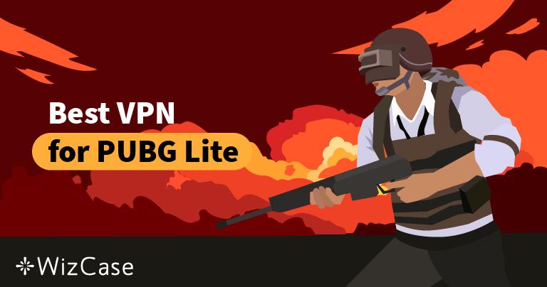 Best VPNs for PUBG Mobile (Avoid Blocking & Lag!)