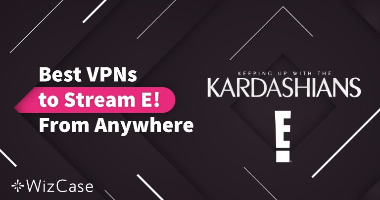 Watch Keeping up with the Kardashians from Anywhere for Free!