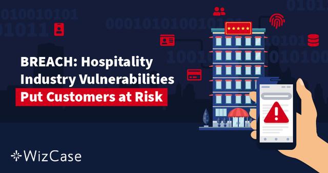 BREACH: Hospitality Management Platform Leaks Sensitive Client & Guest Data