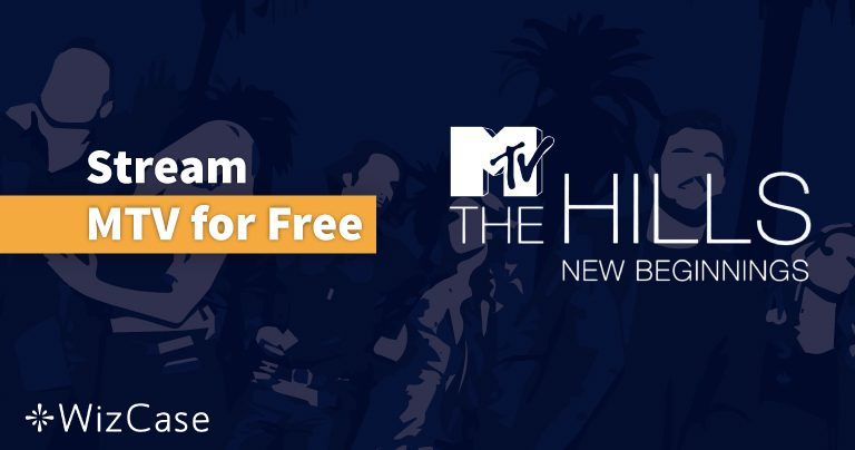 3 Steps to Stream The Hills: New Beginnings from Anywhere