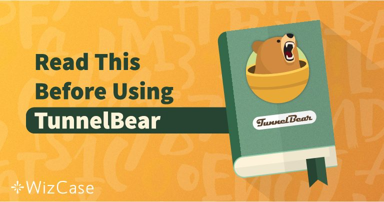 Is TunnelBear Safe in 2020? We Investigate the Free and Premium VPN