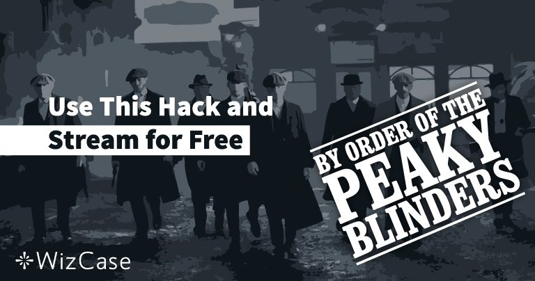 How to Watch Peaky Blinders Season 5 (and 1-4) on the BBC iPlayer