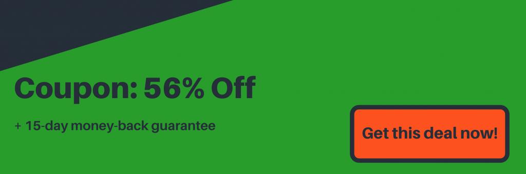ibvpn coupon banner 56% off
