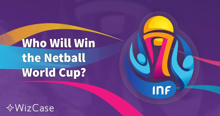 How to Watch the 2020 Netball World Cup From Anywhere